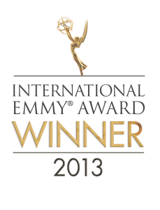 Moone Boy Emmy 2013